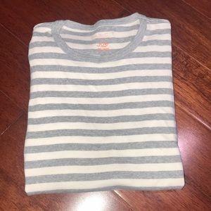 Joe Fresh Basic Long Sleeve T-Shirt